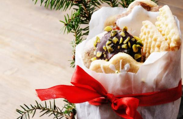 10 Tips for a cookie exchange