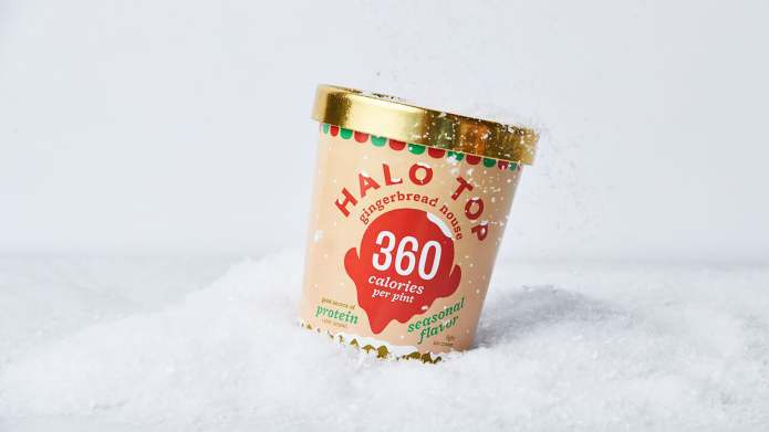 Halo Top's New Flavor Is the