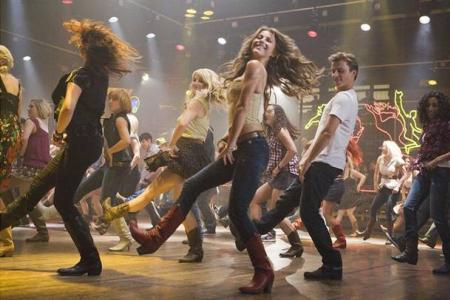 Get Footloose with two hot new
