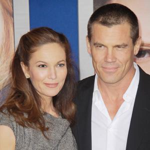 Diane Lane and Josh Brolin are