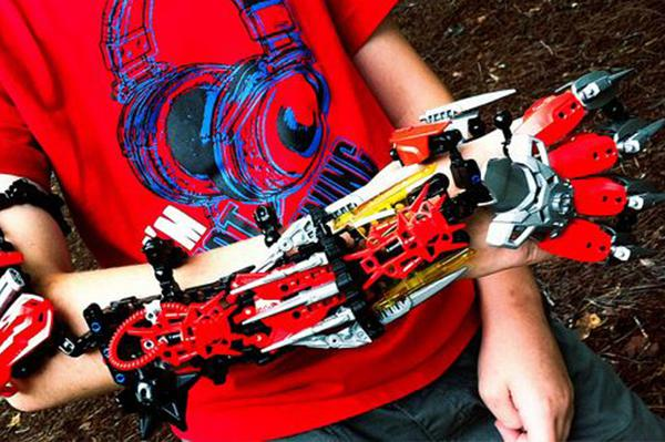 Most epic LEGO builds