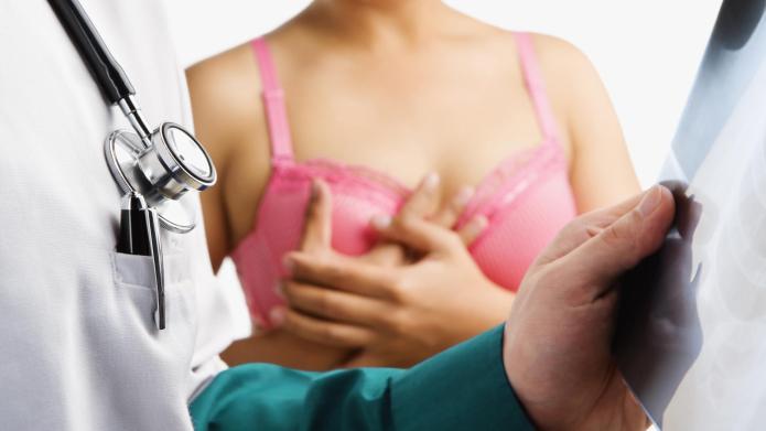 Who really needs a double mastectomy?