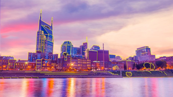 The Mom's Guide to Nashville- Music