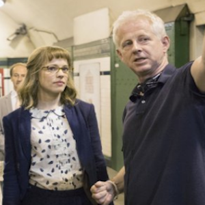 INTERVIEW: About Time's Richard Curtis &