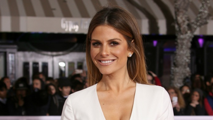 Maria Menounos reveals the Oscar speech
