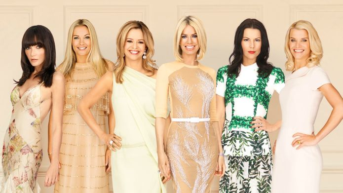Ladies of London: What your favorite