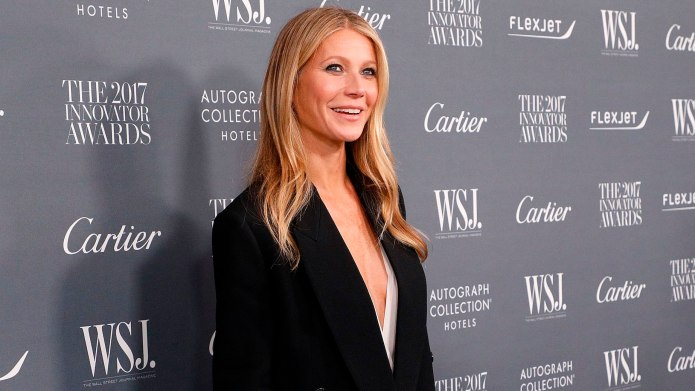 Gwyneth Paltrow Has a New Broadway