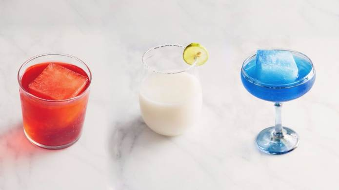 3 Perfect Cocktails for the 4th