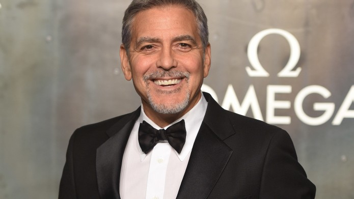 George Clooney Sold the Tequila Company