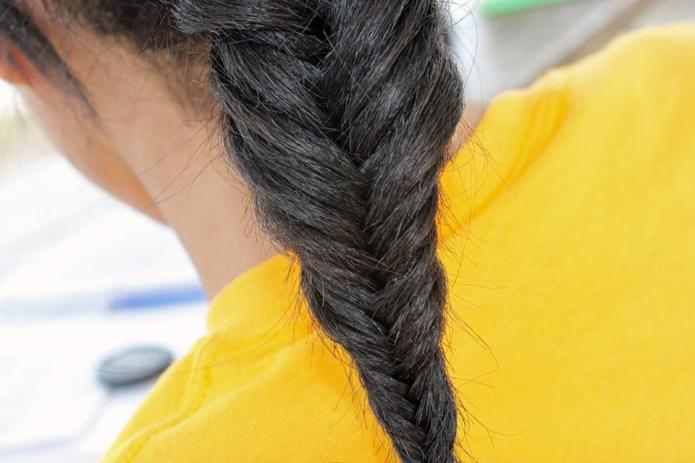 25 DIY braided hairstyles you really