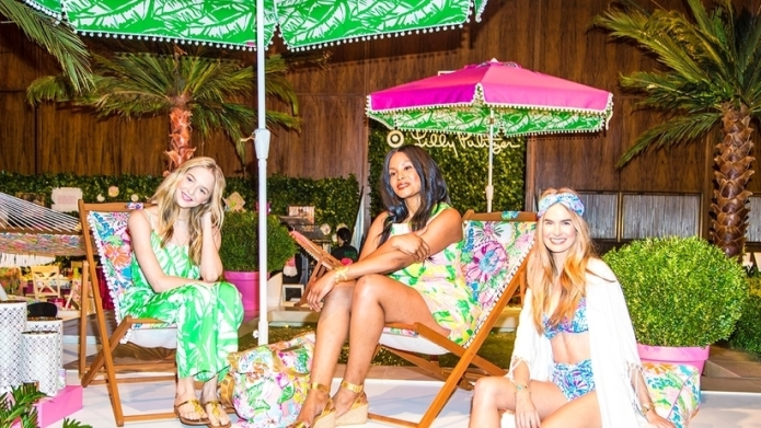 Lilly Pulitzer for Target: A guide