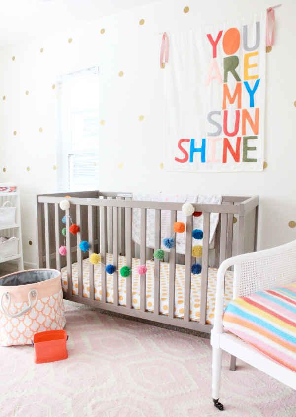 Quirky nursery