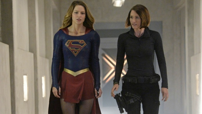 Supergirl: 7 Things that could save