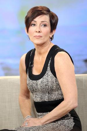 Patricia Heaton thinks you're a slut,