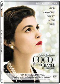 Coco Before Chanel exclusive clip