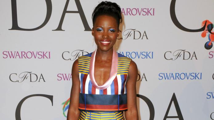 Lupita Nyong'o, Josh Hutcherson invited to