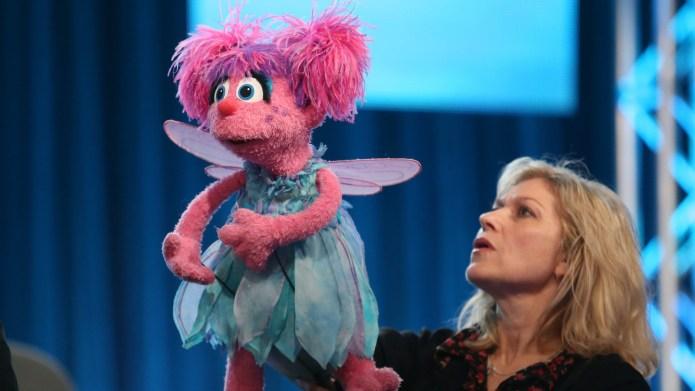 Sesame Street's Latest Helps Children Process