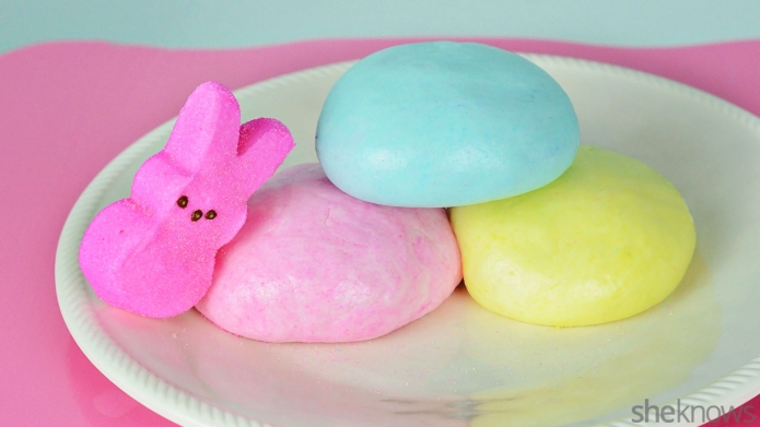 Um, You Can Totally Turn Peeps