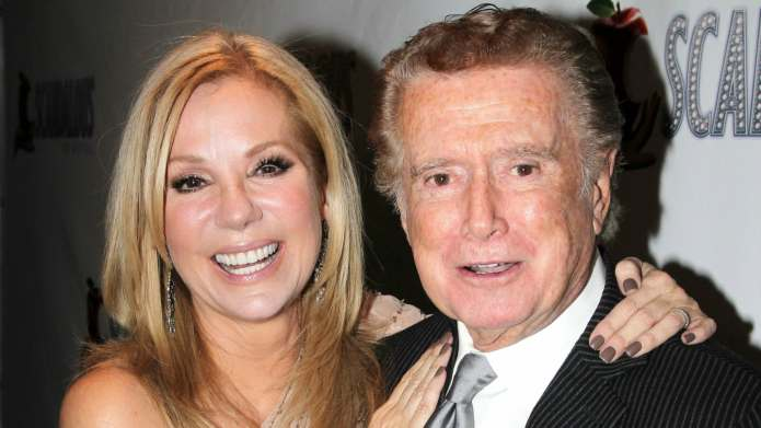 How's This Regis Philbin & Kathie
