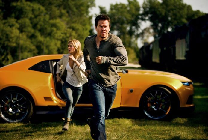 EXCLUSIVE: Does Transformers' Nicola Peltz think