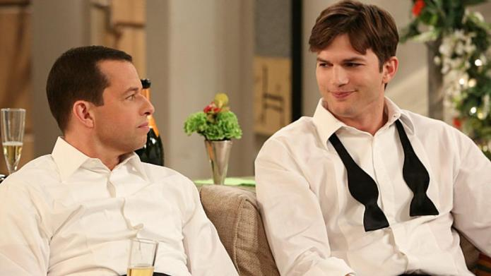 Two and a Half Men canceled: