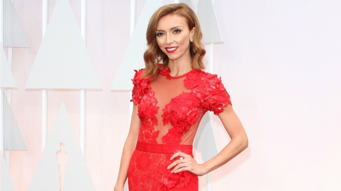 Giuliana Rancic makes final decision about