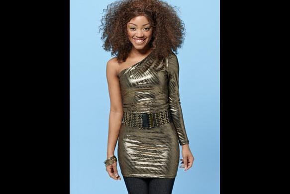 Top 5 fashionable American Idol contestants