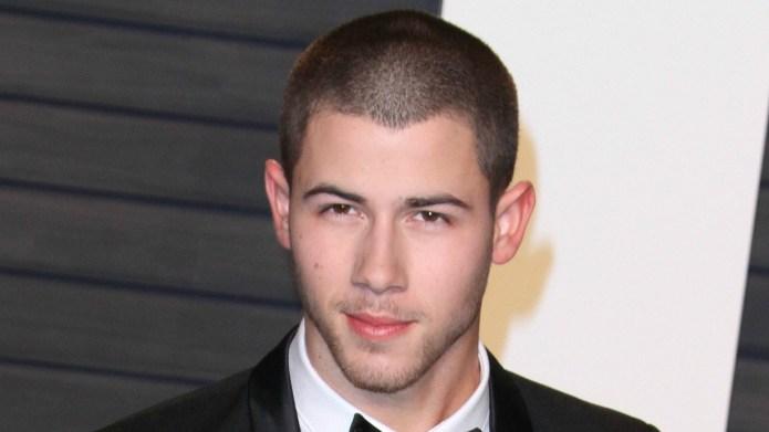 Is Nick Jonas' sexy new single