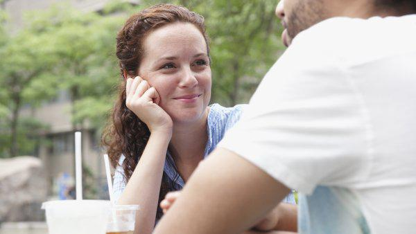 Why your dating checklist makes you