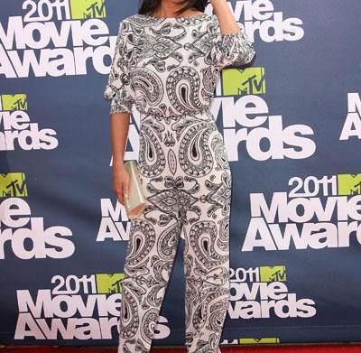 MTV Movie Awards: Best and worst