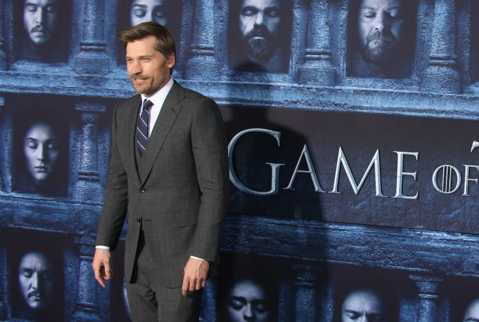 Game of Thrones Actor Doing Everything