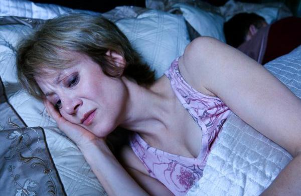 The menopause and insomnia link