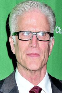 Ted Danson's character on CSI 'gets