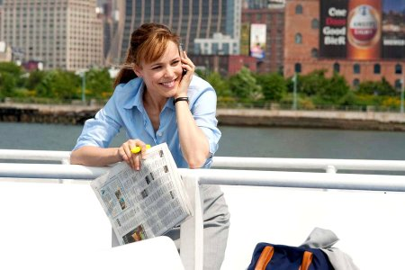 Rachel McAdams in Morning Glory