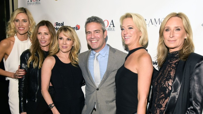 'Real Housewives of New York City'