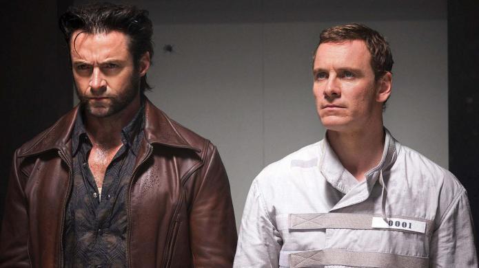 Who's hotter: X-Men's Hugh Jackman vs.