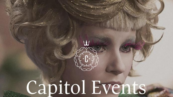 Capitol Couture is all the rage