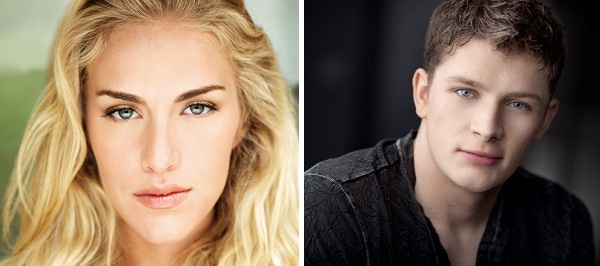 Ravenswood casts three main actors