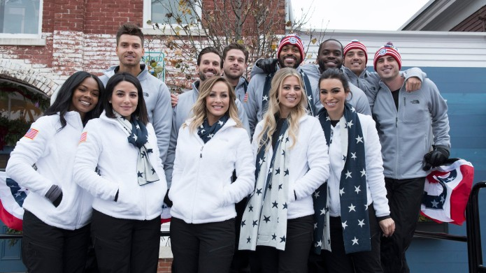 One Bachelor: Winter Games Contestant Got