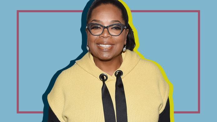 Oprah Winfrey Has a New Favorite