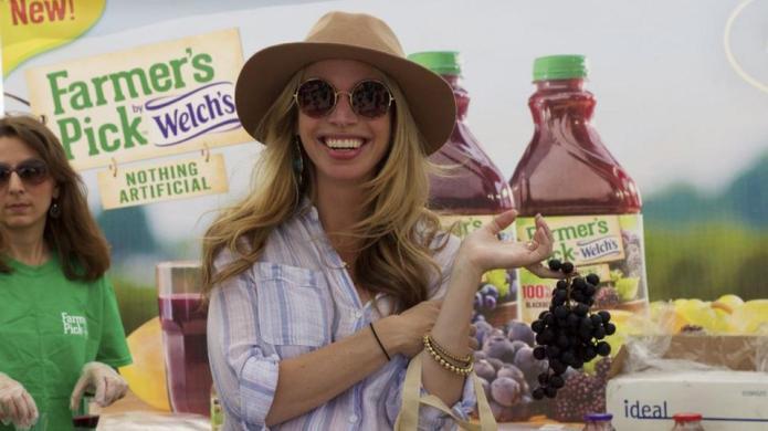Fresh picks from the farmers market