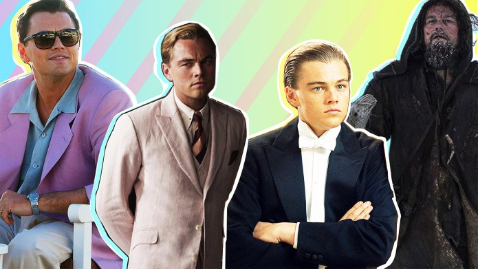 Which Leonardo DiCaprio Character Is Your