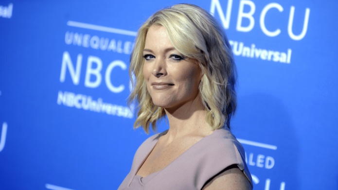 Megyn Kelly Made Her Much-Anticipated NBC