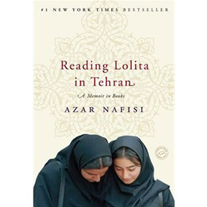 Reading Lolita in Tehran by Azar Jafisi | Sheknows.ca