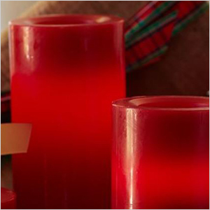 Flameless candles | Sheknows.ca