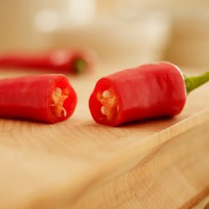 Red pepper | Sheknows.ca