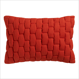 Quilted pillow | Sheknows.ca