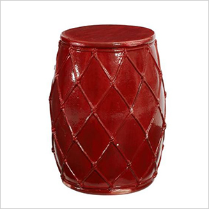 Ceramic stool | Sheknows.ca