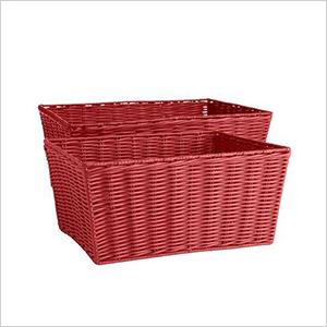 Storage baskets | Sheknows.ca