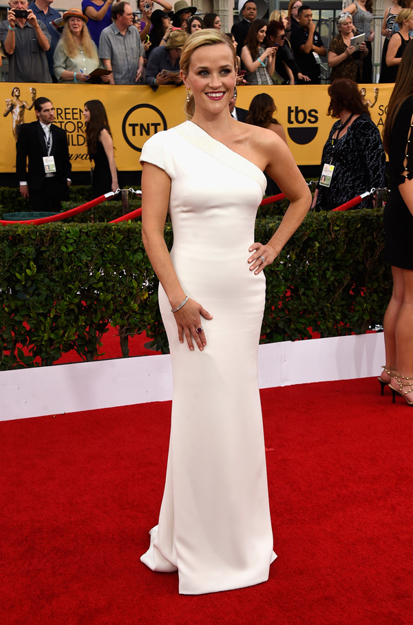 Reese Witherspoon SAG Awards